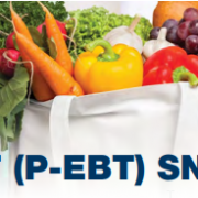 Pandemic EBT (P-EBT) Snap Benefits